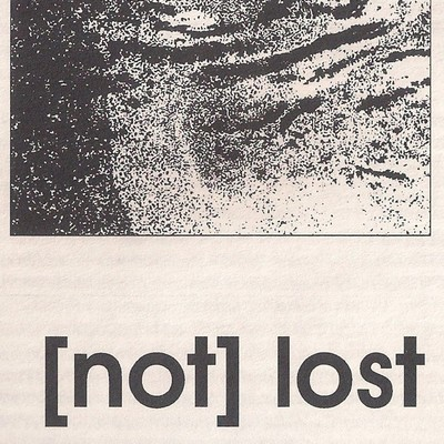 (Not) Lost